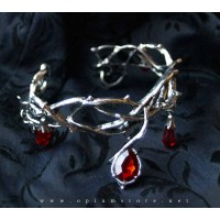 Passion Thorns Bracelet