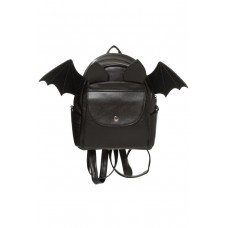 Bat Backpack - Waverley