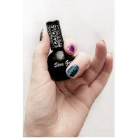 Crackle Nail Polish 605