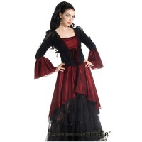 Bloody Legacy Corset Skirt