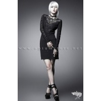 Black Nightingale Dress