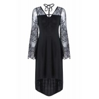 Lamentia dress