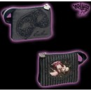 Victoria Frances double coin purse