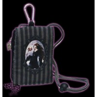 Victoria Francis MP3/Mobile Phone Pouch